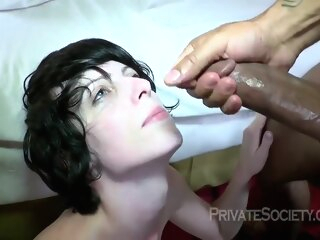 Alex Enjoys Heavy Dick Fuck big cock cumshot