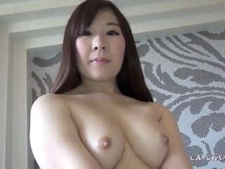 Japanese Babe, Off limits Porn asian brunette